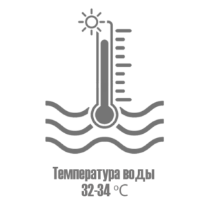 температура, подводная фотостудия New Ocean, фотосессия под водой